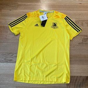 Adidas BAA 10k competitors shirt 2017 size: S